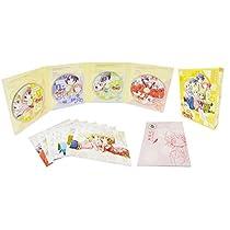 【Amazon.co.jp限定】「ひだまりスケッチ×ハニカム」 Blu-ray Disc BOX (メーカー特典:「A3クリアポスター」付)(完全生産限定版)