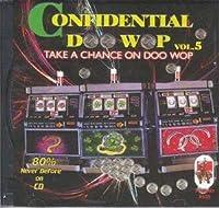 Confidential Doo Wop V5 28 Cuts