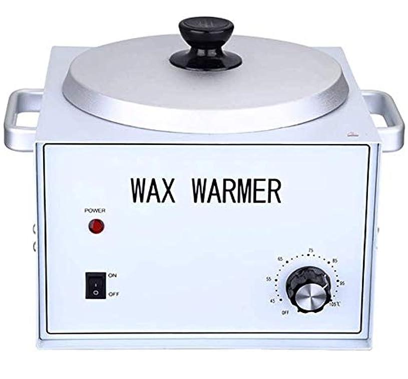 ソート苦味影響するすべてのWAXS(ソフト、ハード、パラフィン)の高速メルトプロフェッショナルヒーター脱毛ワックスヒーター脱毛ヒーターワックスウォーマーシングルポット