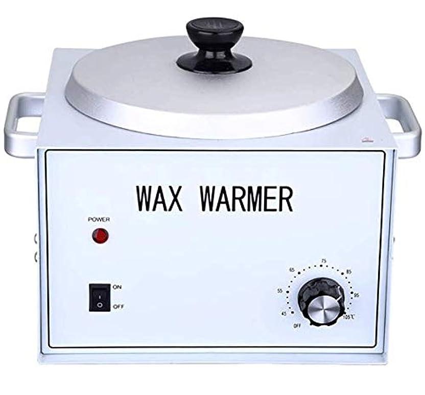 天窓びっくり毒液すべてのWAXS(ソフト、ハード、パラフィン)の高速メルトプロフェッショナルヒーター脱毛ワックスヒーター脱毛ヒーターワックスウォーマーシングルポット