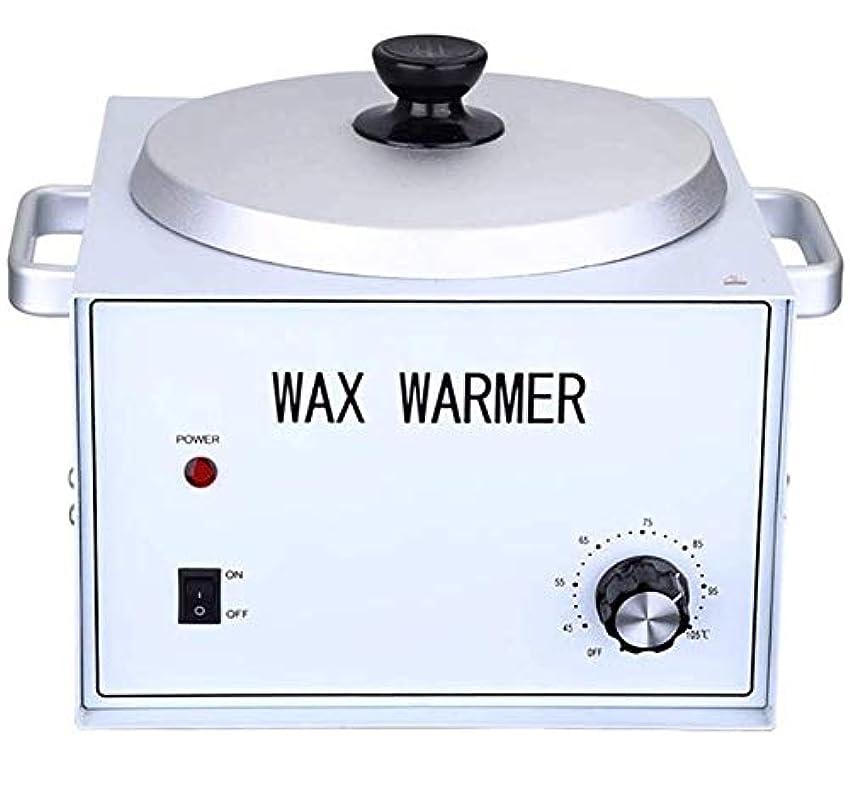 黙認する思われる気分すべてのWAXS(ソフト、ハード、パラフィン)の高速メルトプロフェッショナルヒーター脱毛ワックスヒーター脱毛ヒーターワックスウォーマーシングルポット