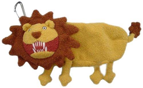Lila Prap ライオン ペンケース