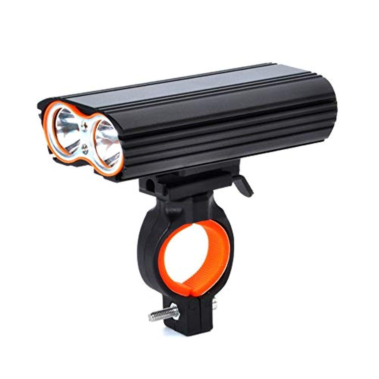 アーネストシャクルトン広々とした一般化するOkiiting USB充電式自転車ライトセット強力なルーメン自転車用ヘッドライト設置が簡単子供用男性用および女性用道路自転車用安全懐中電灯グレア自転車用ライト防水自転車用ライト 芯灯長寿命 うまく設計された