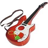 イングランド楽器ミニギターの教育子供のおもちゃプレーヤー - A3