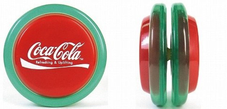 コカ?コーラ ヨーヨー 2009年ロゴ