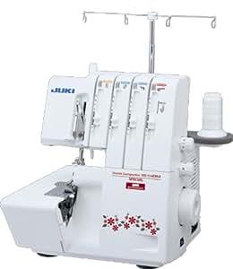 JUKI ジューキ 2本針4本糸差動送り付きロックミシン MO-114DMスペシャル