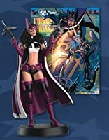 Huntress DCスーパーヒーローFigurineコレクションMagazine 50