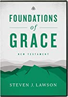 Foundations Of Grace: New Testament CD [DVD]
