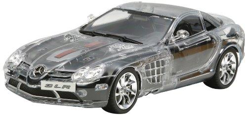 1/24 スポーツカーシリーズ No.331 フルビュー メルセデス・ベンツ SLR マクラーレン 24331