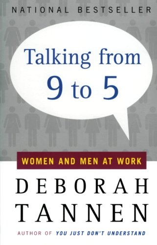 [画像:Talking from 9 to 5: Women and Men at Work]