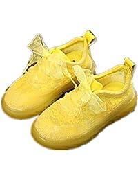 MARIAH(マリア) スニーカー 運動靴 レース キッズ ガールズ 女の子 子供用