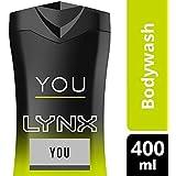 [Lynx ] あなたは400ミリリットルLynx - Lynx YOU 400ml [並行輸入品]