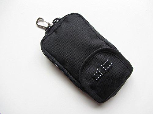 ランドセル対応 オールインワン キッズ携帯ケース キーケース...