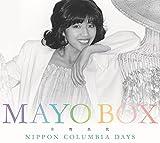 【Amazon.co.jp限定】デビュー45周年記念 MAYO BOX~Nippon Columbia Days~ 12枚組(CD11枚+DVD1枚)(メガジャケ付)