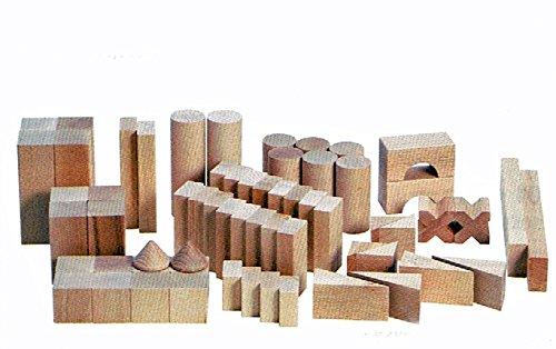 セレクタ(Selecta) BLOCKS・スターターセット・大 SE0003