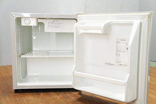 DAEWOO 大宇電子 1ドア冷蔵庫 45L 小型 右開き DRF-50TK