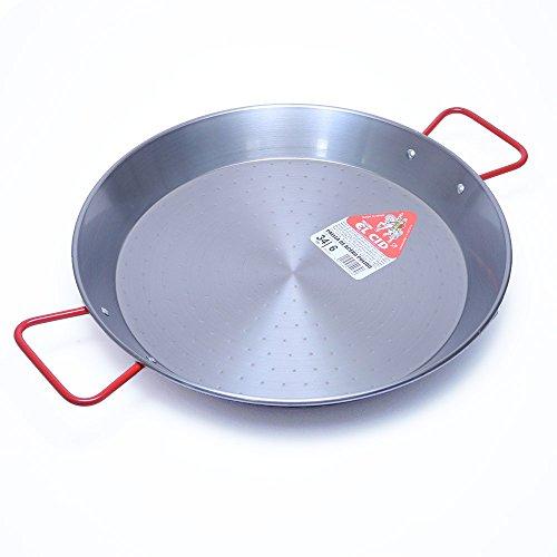 ELCID『パエリア鍋』