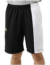(アディダス) adidas テニスウェア ハーフパンツ BUJ61 BKYEB43190 M