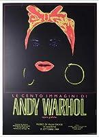 ポスター アンディ ウォーホル Mammy 1989 額装品 アルミ製ハイグレードフレーム(ホワイト)