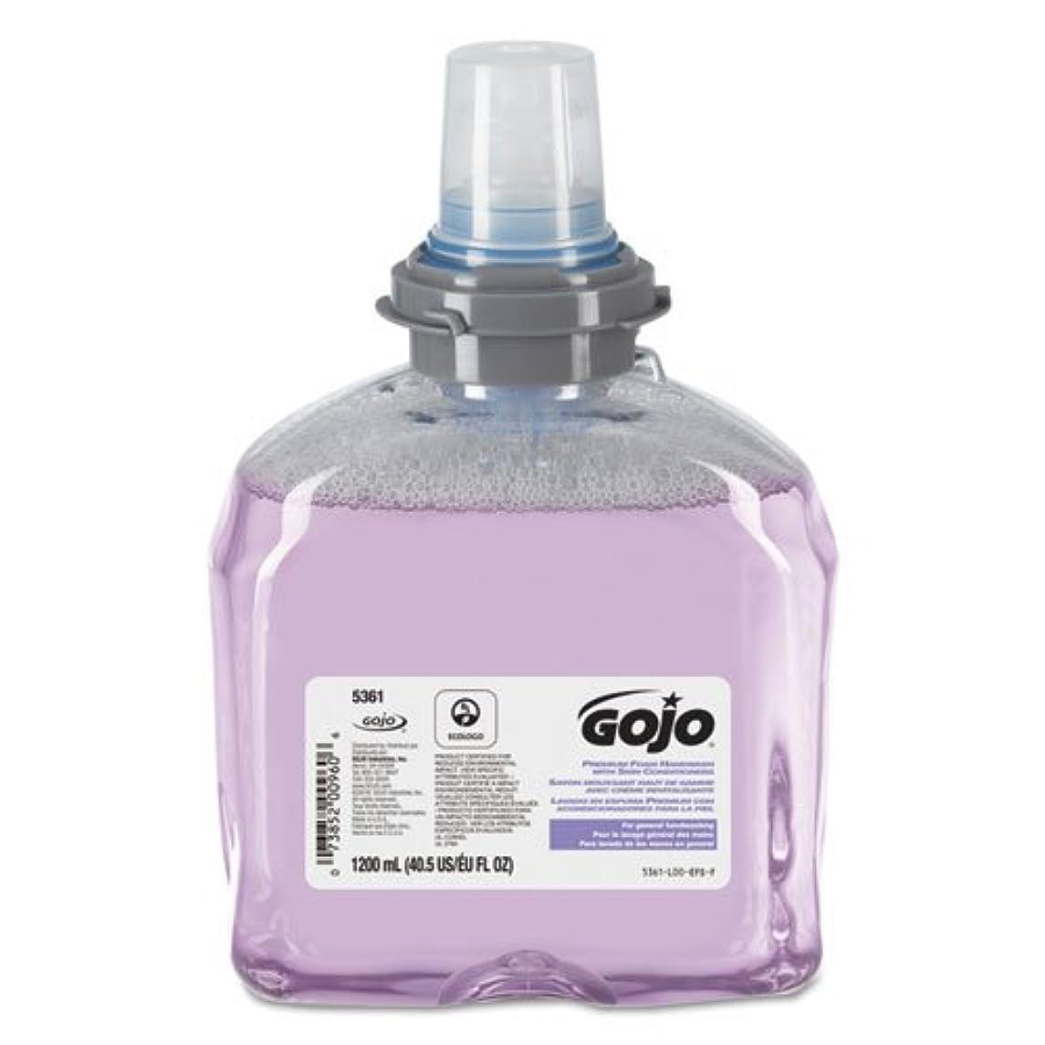 保育園実現可能平和なgoj536102 – TFX Luxury Foam Hand Wash