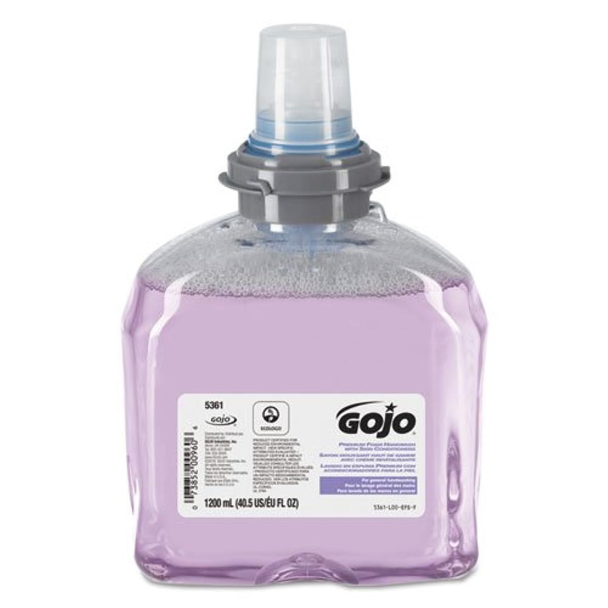 見かけ上無線味goj536102 – TFX Luxury Foam Hand Wash
