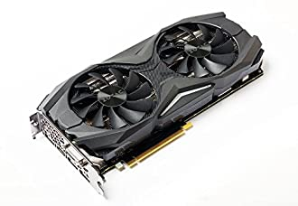 ZOTAC Geforce GTX 1080 AMP EDITION グラフィックスボード VD6068 ZTGTX1080-8GD5XAMP01