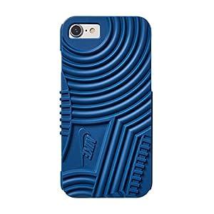 NIKE(ナイキ) エアフォース 1 iPhone 8/7 ケース スターブルー