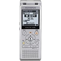 OLYMPUS Voice Trek ICレコーダー シルバー V-862 SLV