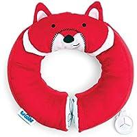 Trunki Yondi Travel Pillow, Felix Fox