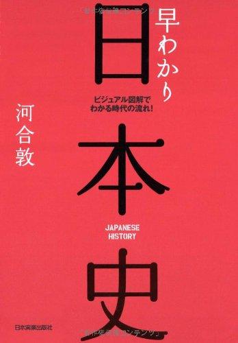 早わかり日本史の詳細を見る