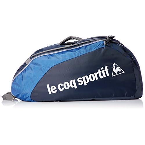 [ルコックスポルティフ] Le coq sportif クローゼットラケットバック QAT641273 NVY (NVY)