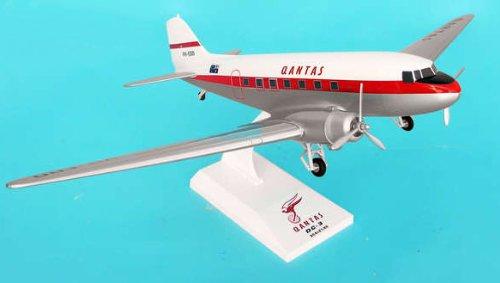 1: 80 スカイマークス Qantas DC-3 (並行輸入)