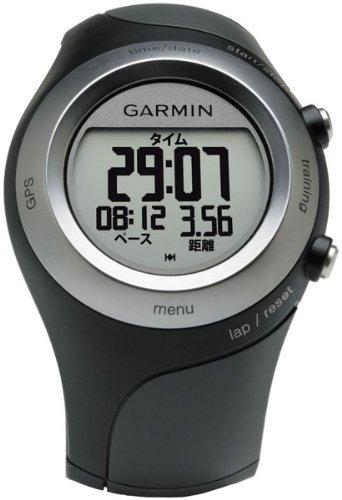 GARMIN(ガーミン) ForeAthlete405(日本版) 65870 【日本正規品】