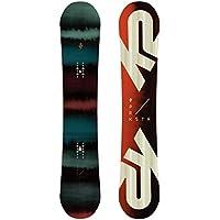 (ケイツー)K2 2017 スノーボード 板 PARKSTAR パークスター 日本正規品 k2-1704