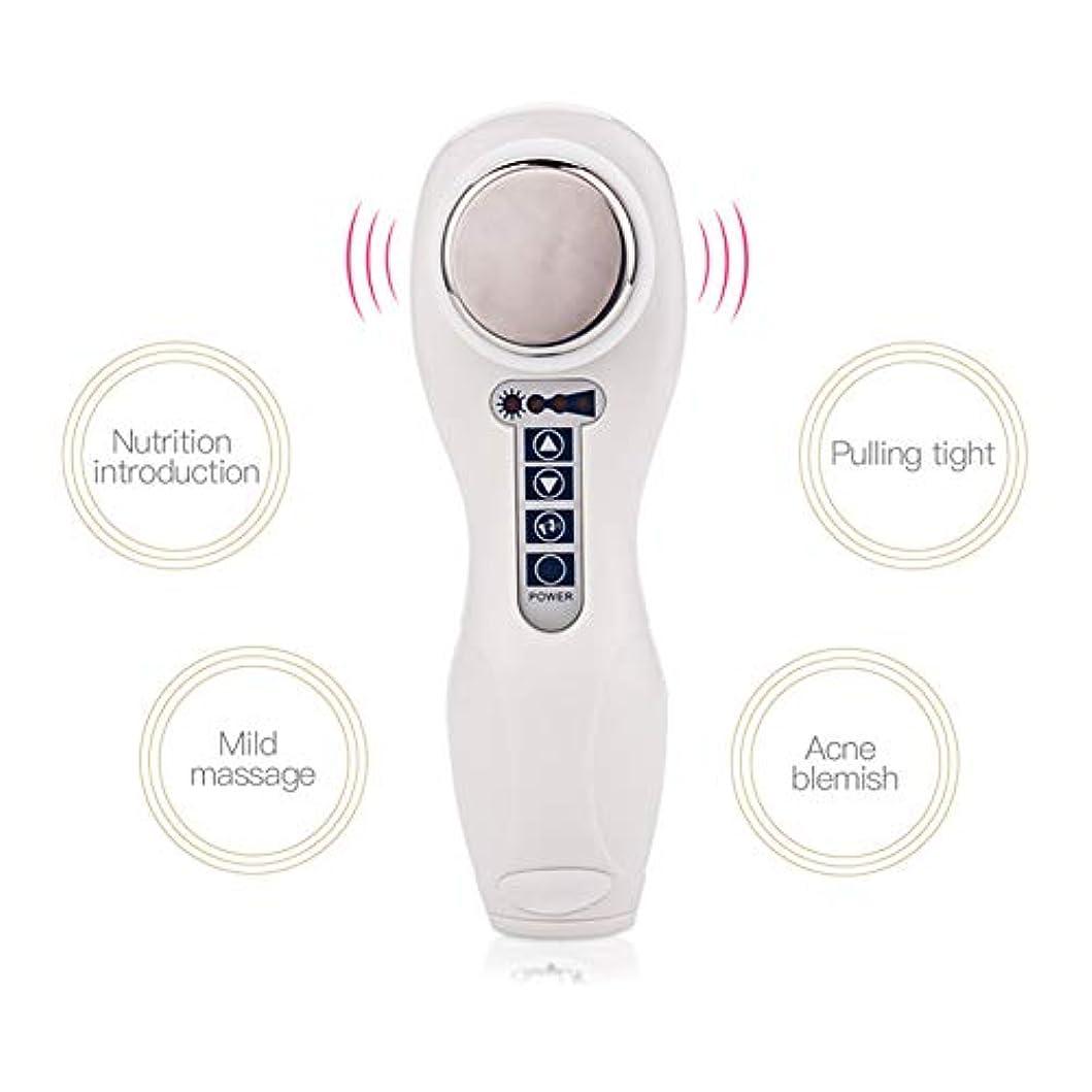 裂け目要求する医学ポータブル美容機器、美顔器、皮膚しわ若返り洗顔ケアツール