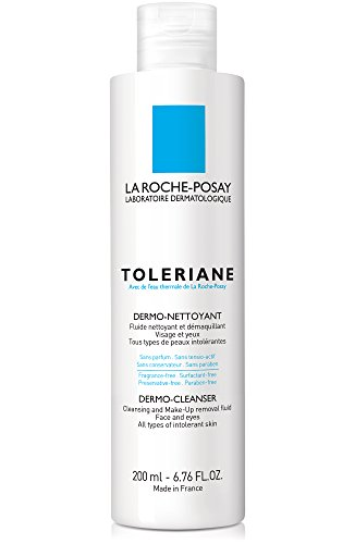 La Roche-Posay(ラロッシュポゼ) 【敏感肌用*洗顔料】 トレリアン ダーモクレンザー 200mL