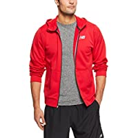 New Balance Men's Nb Corefleece Full Zip