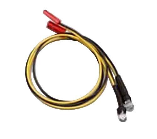 LEDライトセット 増灯用 (オレンジ色2灯入) D-068