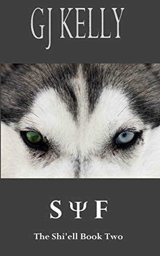 Syf: Book Two (The Shi'ell 2) (English Edition)