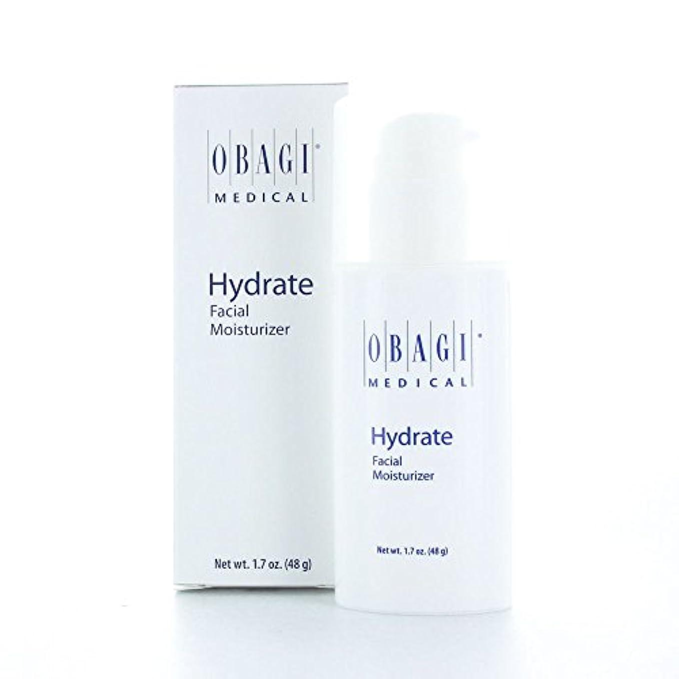 寛容顔料多くの危険がある状況オバギ加水お顔の加湿剤 48g 箱入り新品