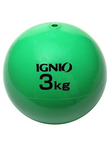 イグニオ(IGNIO) ソフトウエイトボール 3kg (SOFTWEIGTBALL3kg)
