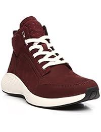 (ティンバーランド) Timberland メンズ シューズ・靴 ブーツ flyroam go leather chukka boots [並行輸入品]