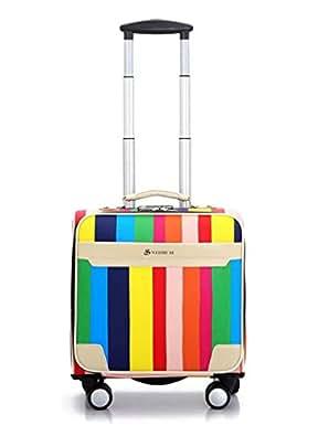 (ピーキー) Peigee ソフトキャリーケース スーツケース 軽量 機内持ち込み TSAロック 旅行 出張 (A)