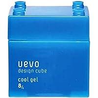 ウェーボ デザインキューブ クールジェル 80g