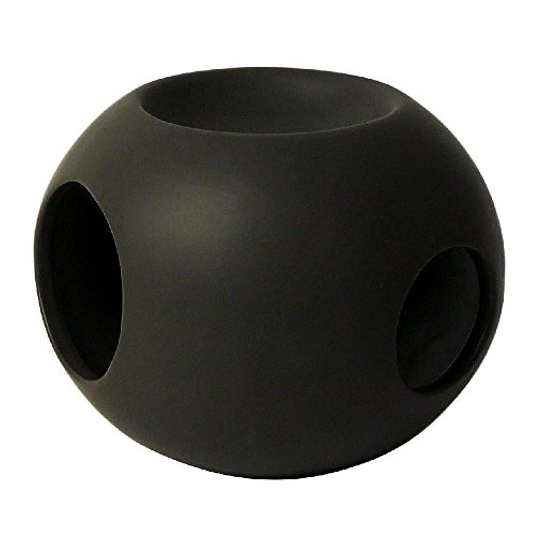 PASHA アロマポット Round Oil Ball エッセンシャルオイル ユーカリ付き