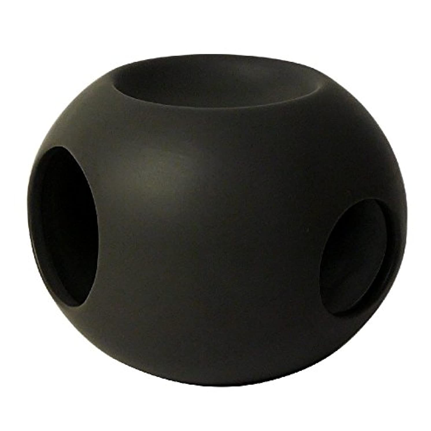 名目上の粘着性項目PASHA アロマポット Round Oil Ball エッセンシャルオイル ユーカリ付き