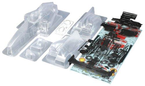 RCスペアパーツ SP.1397 1/10RCC フェラーリ F60 スペアボディセット 51397