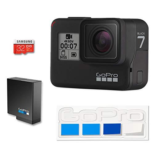 【公式ストア限定】GoPro HERO7 Black + 認定SDカード +...