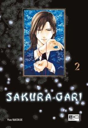 Sakura Gari 02
