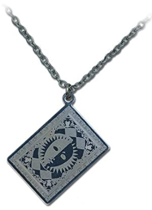 P4 Persona 4 The Animation: Card Necklace フィギュア おもちゃ 人形 (並行輸入)